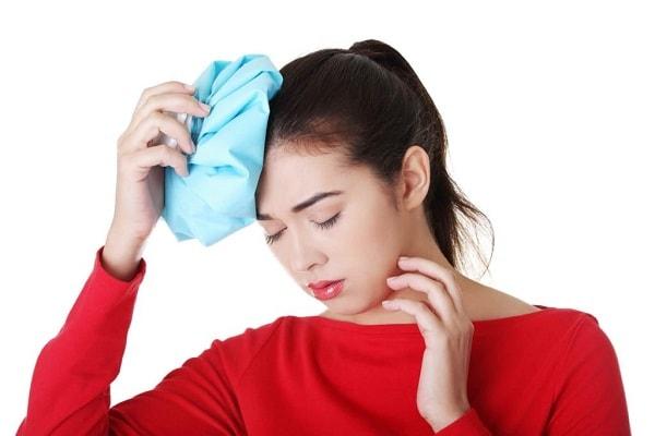 Bật mí cách chữa đau nửa đầu bên trái hiệu quả ngay lập tức
