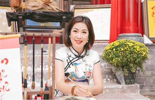 CEO Nguyen Thi Thu Huyen Nguoi Phu Nu Co Cai Dau Lanh Va Mot Trai Tim Tran Day Tinh Yeu Thuong 8