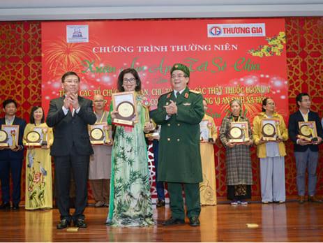 Ribeto Viet Nam Dong Hanh Cung Chuong Trinh Xuan Am Ap Tet Se Chia 3