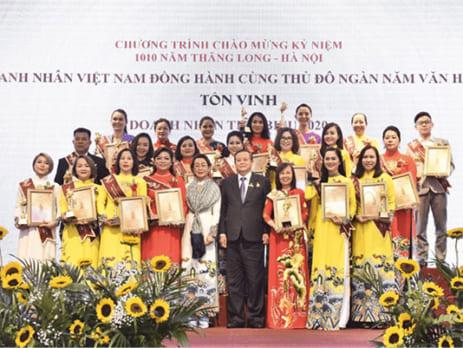 Cong Ty Co Phan Thuong Mai XNK Ribeto Ket Noi Nhat Viet