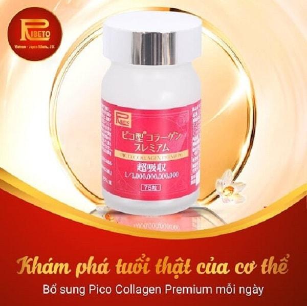 Hinh Anh Goc Review Pico Collagen Premium Co Giup Da Ban Tre Hon So Voi Tuoi 2 Min