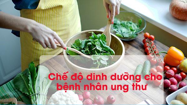 Dinh Duong Cho Benh Nhan Ung Thu Va Nhung Luu Y Nen Bo Tui 4
