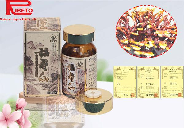 Nam Linh Chi Sung Huou Co Tac Dung Gi Doi Voi Suc Khoe 5
