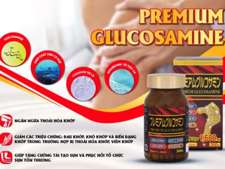 Vien Uong Premium Glucosamine_6