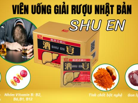 Top 9 Cau Hoi Thuong Gap Ve Vien Uong Giai Ruou Shu En 6